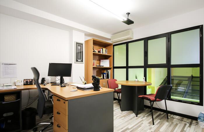 Centro de negocios madrid alquiler oficinas madrid for Oficinas y despachos madrid