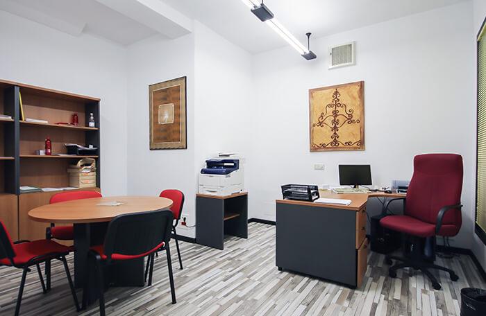 Alquiler de despachos y oficinas en madrid hecop centro for Oficinas y despachos madrid